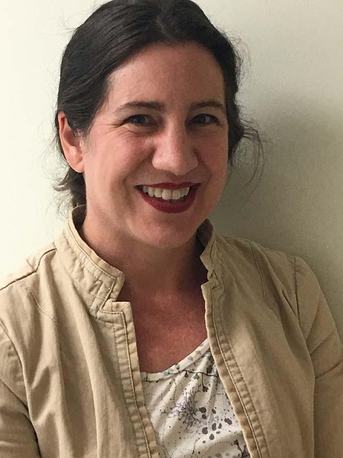 Kathleen McCall, MD