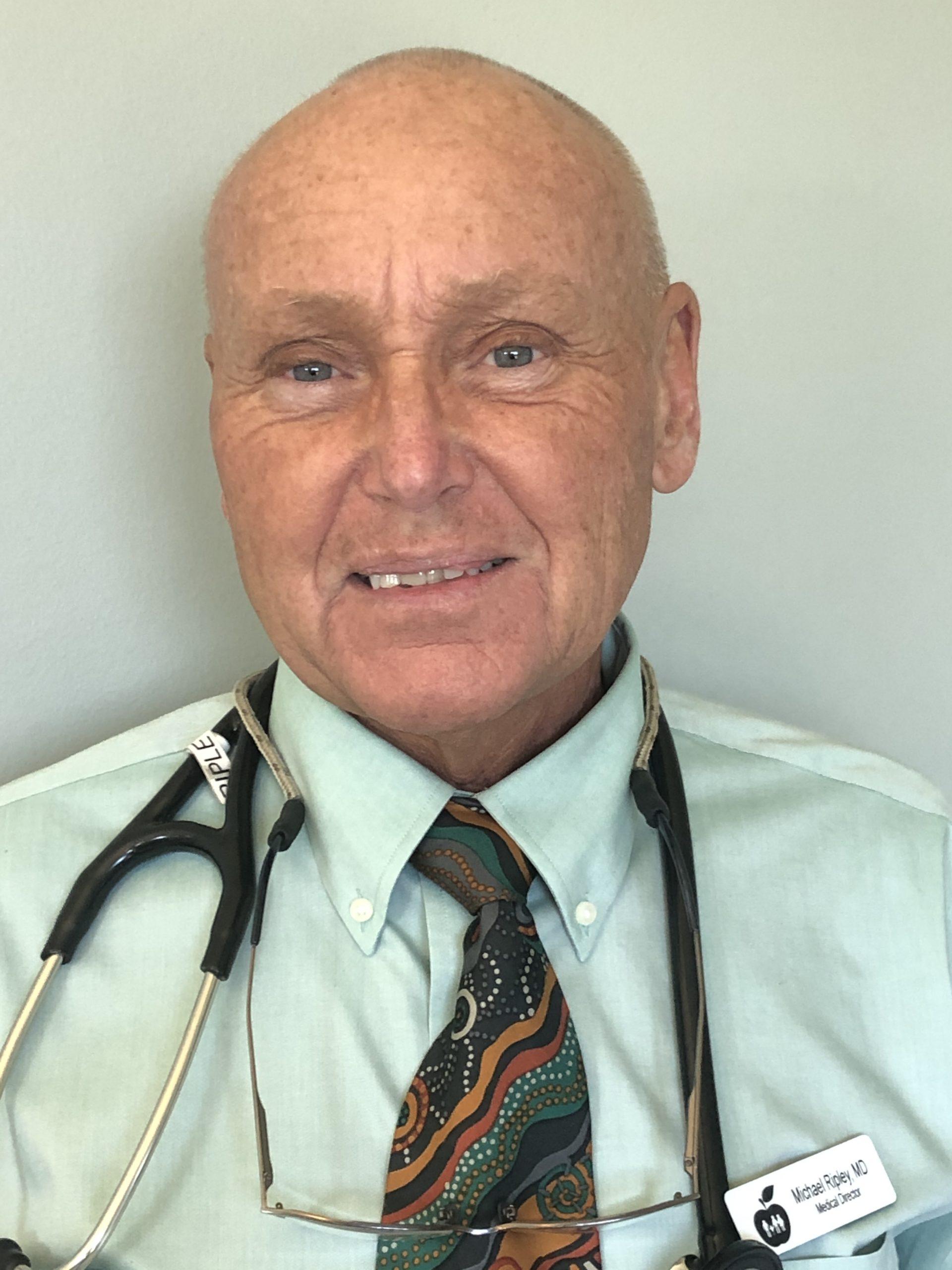Dr. Michael Ripley, MD, Medical Director