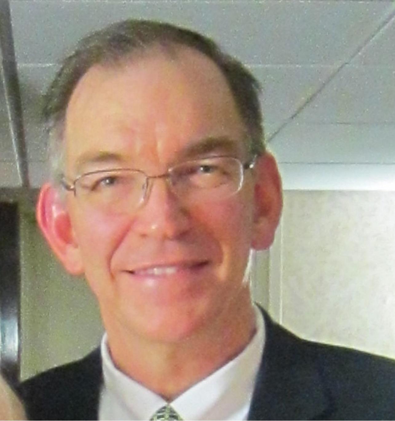 Nicholas Vachon, DPM